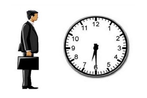 کارمندان خراسان شمالی یک ساعت زودتر حاضری زدند