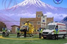 حوادث رانندگی البرز با 11 مصدوم همراه شد