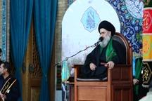 امام حسن (ع) به خاطر صلاح امت صلح را پذیرفتند