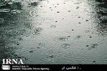 پیش بینی شرجی و بارندگی در برخی نقاط خوزستان