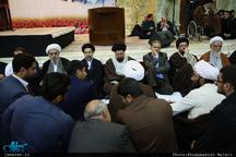 مراسم پنجشنبه آخر سال در حرم مطهر امام خمینی(س)-2