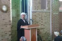 امام جمعه موقت مهاباد: بدعهدی و روحیه استکباری از ویژگی های دولت آمریکا است