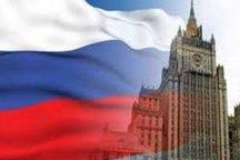 واکنش روسیه به حملات اخیر رژیم صهیونیستی به لبنان و سوریه