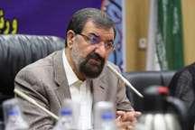 محسن رضایی: توانمندسازی مردم دشمن را از جنگ اقتصادی باز می دارد