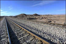 ۴۵۰ میلیارد تومان اعتبار برای تکمیل راه آهن بستان آباد- تبریز لازم است