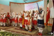 جشنواره فرهنگی و هنری دانش آموزان در زاهدان آغاز بکار کرد