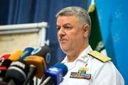 فرمانده نیروی دریایی ارتش: آمریکاییها در تلاش برای بزرگ کردن سایه جنگ هستند