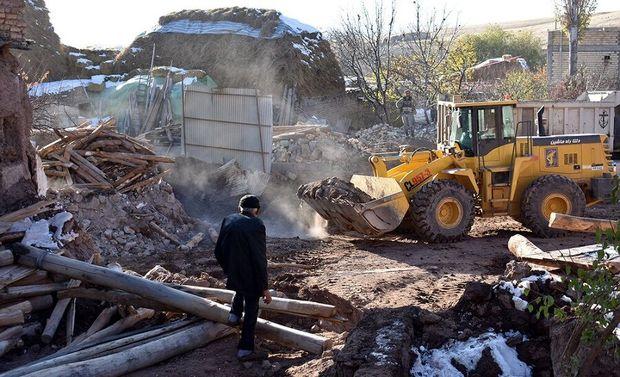 وام ۱۰ میلیونی ۱۰۷۰ زلزلهزده آذربایجانشرقی پرداخت شد