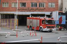 برگزاری دورههای رایگان آموزش آتشنشانی برای داوطلبان مشهدی