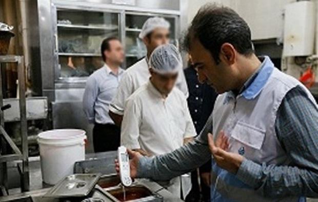 طرح نظارتی ضیافت در آذربایجان شرقی آغاز شد