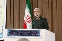 تضعیف توانمندی های ایران، تاکتیک دشمنان است