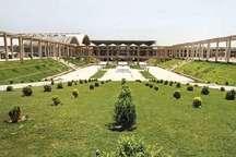اختصاص فضای 125 هزار متری برای برگزاری نمایشگاه بین المللی کتاب در شهر آفتاب