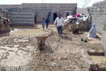 5322 آسیب دیده سیلاب در سیستان و بلوچستان امداد رسانی شدند