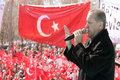 اردوغان تهدید کرد: نیروهای ترکیه هر لحظه ممکن است وارد شمال عراق شوند