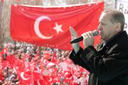 اردوغان: ایران حساسیتهای ما را در نظر دارد