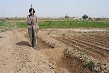 کشاورزان و عشایر ورامین چشم به راه آب از آسمان و زمین