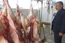 ۹۰۰ کیلوگرم گوشت بین مددجویان کمیته امداد دزفول توزیع شد