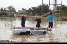 بیش از چهار هزار واحد مسکونی در استان آسیب دیدند