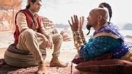 فروش فوق العاده فیلم سینمایی «علاءالدین» در ۳ روز