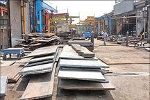 مشاغل مزاحم و آلاینده مهاباد به شهرک صنعتی کاوه منتقل می شود
