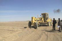 ۲۷۷۰ مترمربع از زمینهای ملی زنجان از متصرفان بیتالمال بازپس گرفته شد