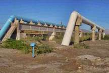 13 روستای باغملک از آب شرب سالم و پایدار بهره مند شدند