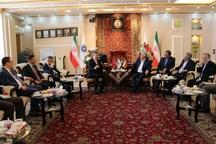 سفیر ترکیه: تحریم ایران به معنی تحریم کشورهای همجوار است