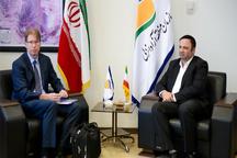 برگزاری نمایشگاه تخصصی مشترک ایران و استرالیا در منطقه آزاد انزلی