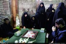 خانواده آیتالله هاشمی: در مراسم شب هفتم میزبان ملت ایران در مرقد امام خواهیم بود