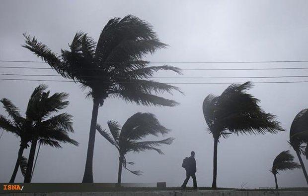 پیشبینی وزش باد برای امروز و فردای خوزستان
