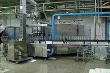 مهر و موم چهار واحد تولیدی در قزوین باز شد