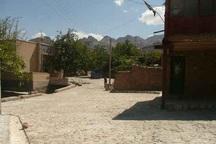 15 طرح هادی روستایی اردستان اعتبار تخصیصی دارد