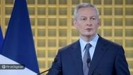 وزیر اقتصاد فرانسه: برای مقابله با لیبرا به یوروکوین نیاز داریم!
