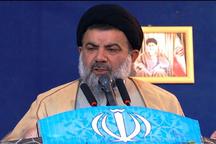 ترامپ قادر به ایستادگی در برابر ملت ایران نیست
