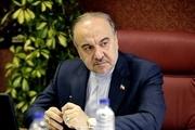 سلطانی فر: ایران حضور پرتعداد و پرقدرتی در المپیک 2020 خواهد داشت