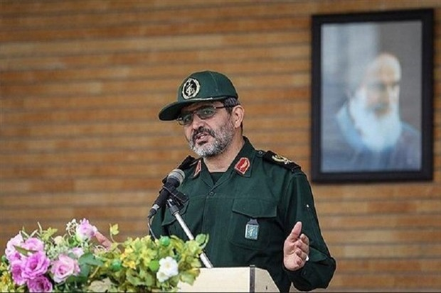 شعار ما می توانیم در سایه انقلاب اسلامی محقق شد