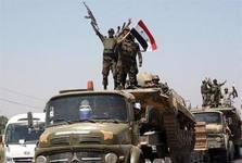 نخستین رویارویی نیروهای ارتش سوریه با ارتش ترکیه در عفرین/ جنایت جدید آمریکا در سوریه/حمله راکتی به دمشق/ گروه های مسلح در حلب به جان هم افتادند