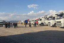 جابجایی افزون بر 2 میلیون تن کالا از پایانه های مرزی سیستان و بلوچستان