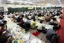 اطعام 15 هزار نفری نیازمندان تحت پوشش کمیته امداد نهاوند آغاز شد