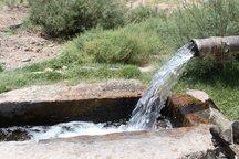 سه حلقه چاه آب در قزوین بهره برداری شد