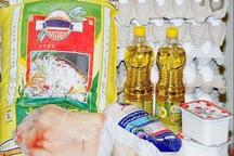 2 هزار و 600 سبد کالا در آران و بیدگل توزیع می شود