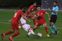 مسابقات فوتبال لیگ امیدهای کشور در شاهرود آغاز شد