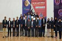 نوجوانان و جوانان دختر برتر تنیس روی میز ایران معرفی شدند