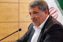 هاشمی: اگر حکم شهردار تهران تا فردا صادر نشود، سرپرست انتخاب می کنیم