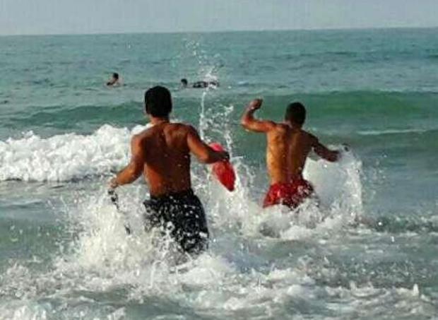 فرماندارنوشهربه مجریان طرح های ساحلی برای کاهش غریق هشدارداد