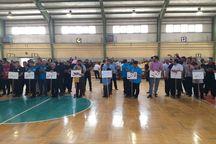 مسابقات دارت قهرمانی کشور در سنندج آغاز شد