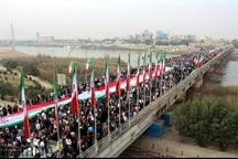 آمادگی خوزستانی هابرای خلق حماسه ماندگاردر چهلمین فجر انقلاب