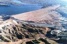 آبیاری 10 هزار هکتار از اراضی استان ایلام با احداث سدهای چناره و جزمان