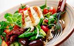 رژیم غذایی مدیترانه ای و روغن زیتون تقویت کننده سلامت قلب