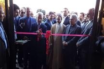 دانشکده فنی قوچان با حضور وزیر علوم افتتاح شد